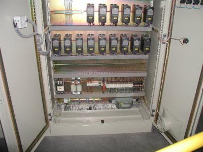 Rizene elektricke pohony stridave i stejnosmerne 1